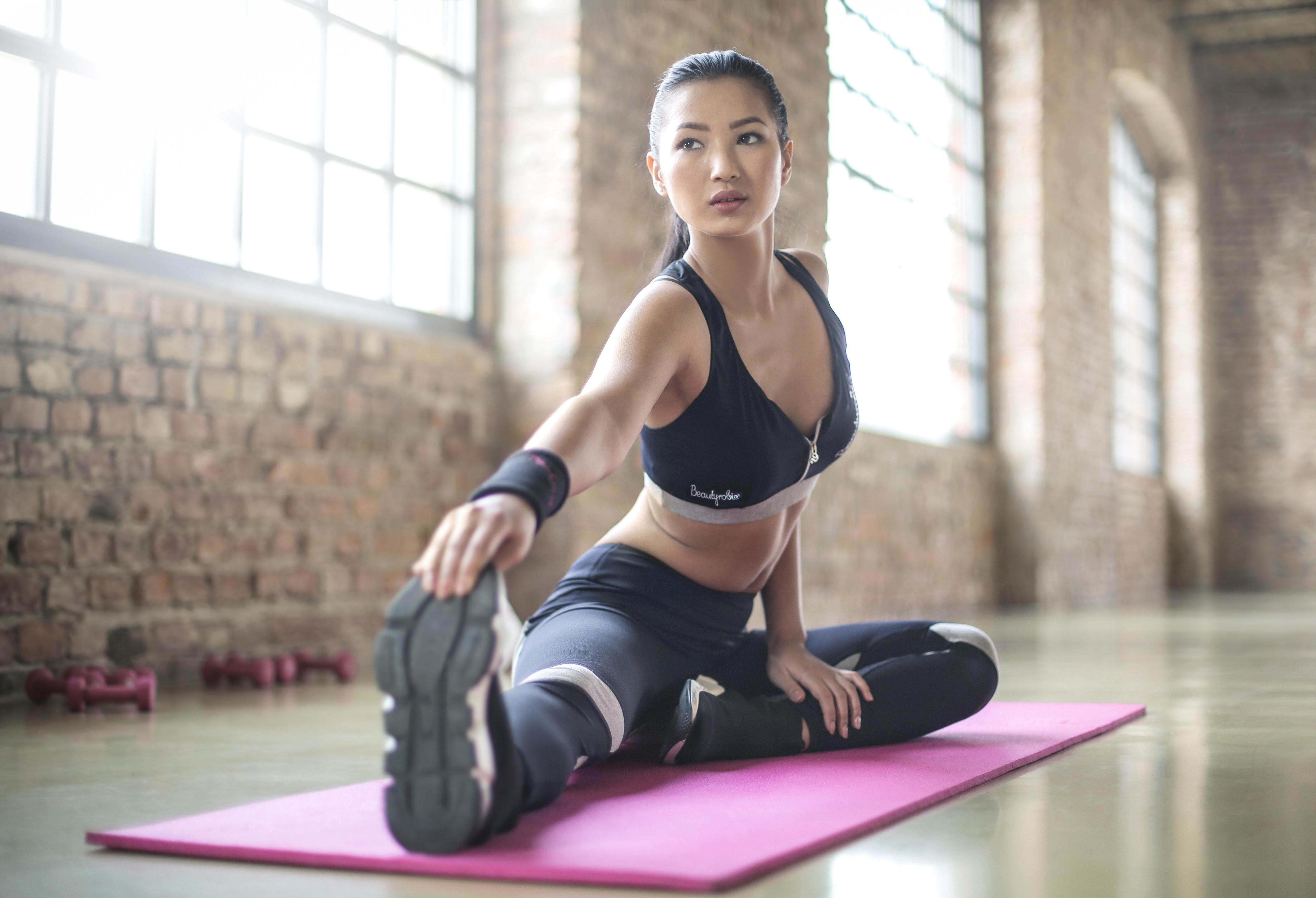 active-aerobics-asian-868704